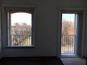 Tende da terrazzo Milano - Solartende