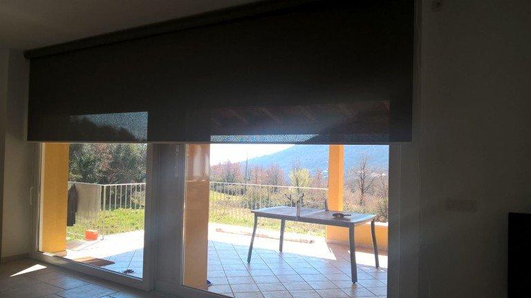 Tende filtranti - Solartende Milano