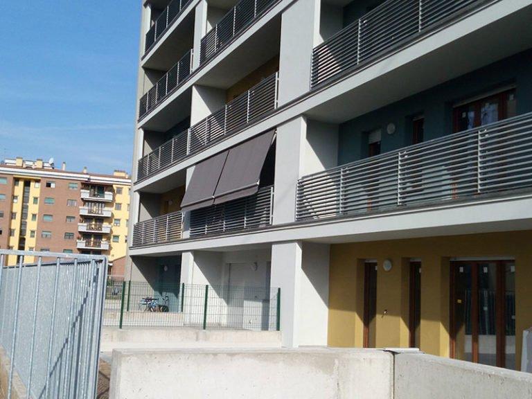 Residenza Falcone - Cesano Boscone