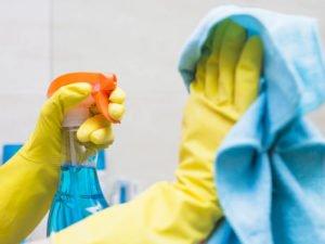 Come pulire i serramenti in pvc