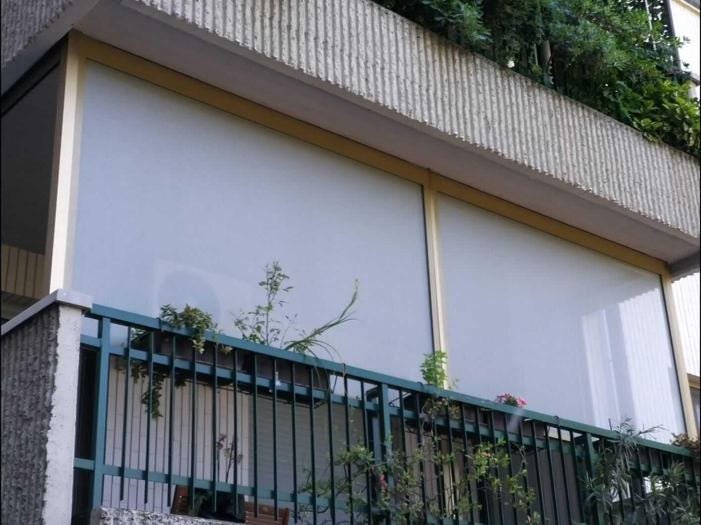 Vendita e installazione zanzariere a Milano